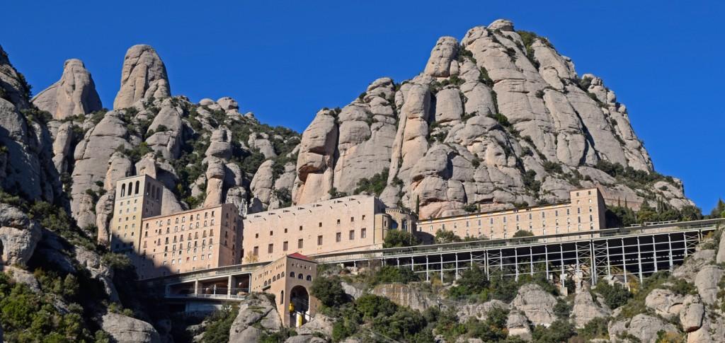 Montserrat i l'Aeri en xifres